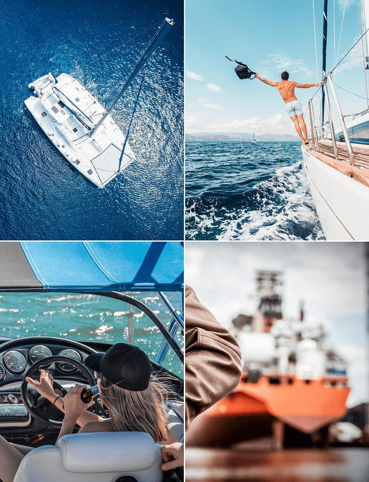 Marine Surveyor Gold Coast RTM